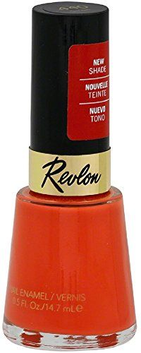 Revlon Nail Enamel Siren 050 oz Pack of 6 *** You can get more details by clicking on the image.