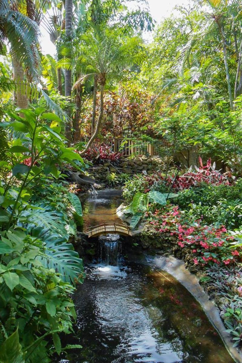 Sunken Gardens Weddings Wedding Spot
