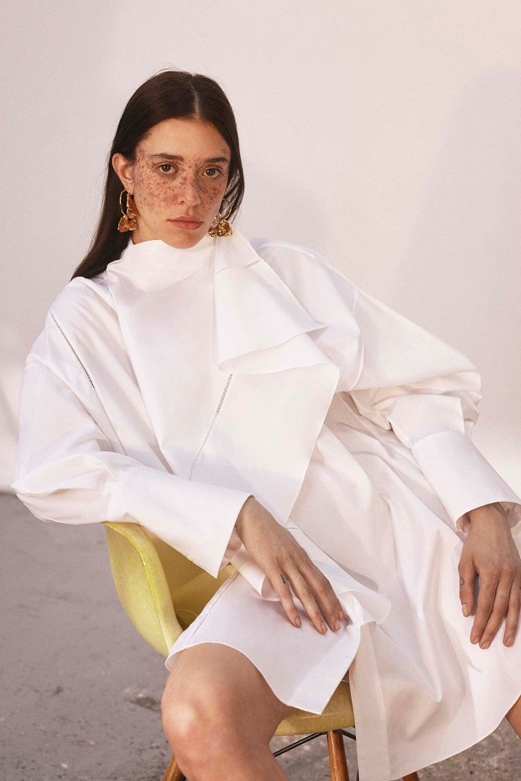 Ellery Resort 2019 Paris Collection - Fashion on trends what to wear this season #fashion #whattowear #readytowear #fallfashion #springfashion