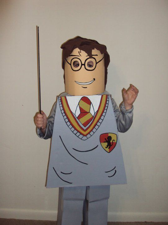 LEGO Harry Potter..definitely want to try this! & LEGO Harry Potter..definitely want to try this! | Lets Play Dress Up ...