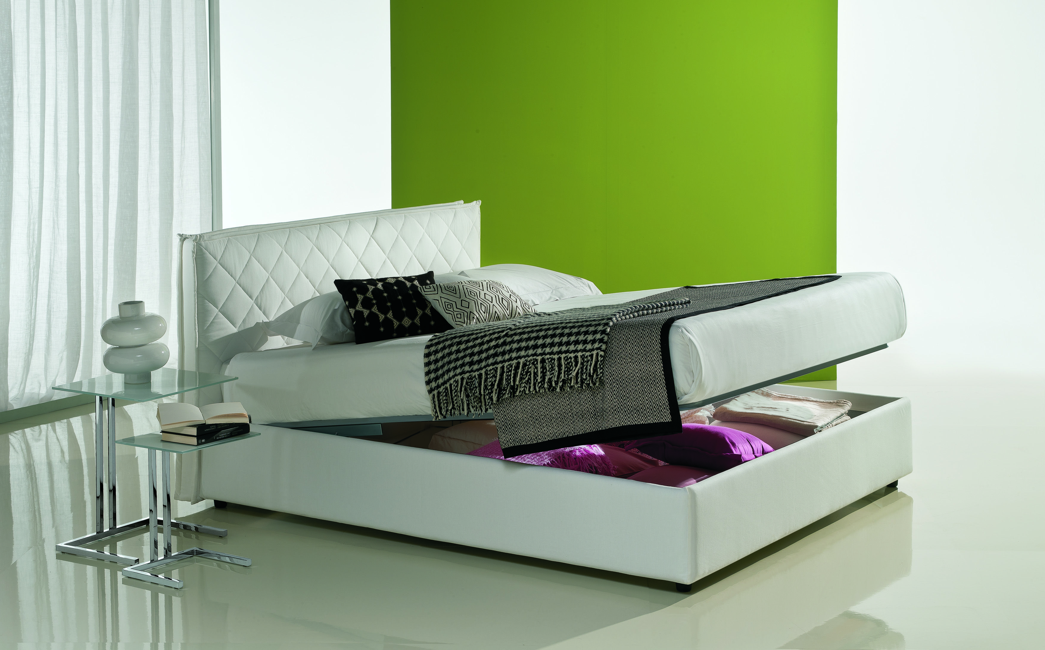 Best Lift Up Storage Bed Furniture Toronto Contemporary 400 x 300
