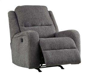 Perfect 7810213 In By Ashley Furniture In Plymouth, WI   PWR Rocker REC/ADJ Headrest