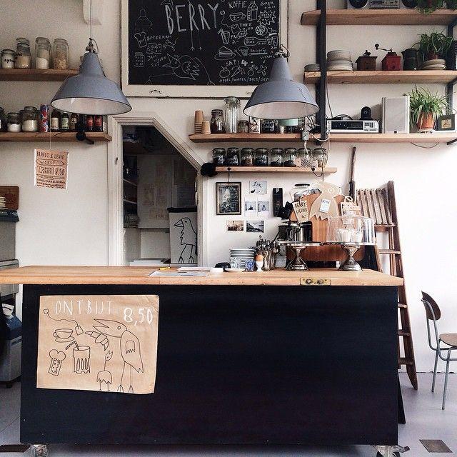 nordic journal caf inspirationen f r ein eigenes caf pinterest theken caf bar und haus. Black Bedroom Furniture Sets. Home Design Ideas