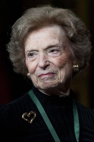 Doris Fisher Inspirational Women Forbes 400 Dory