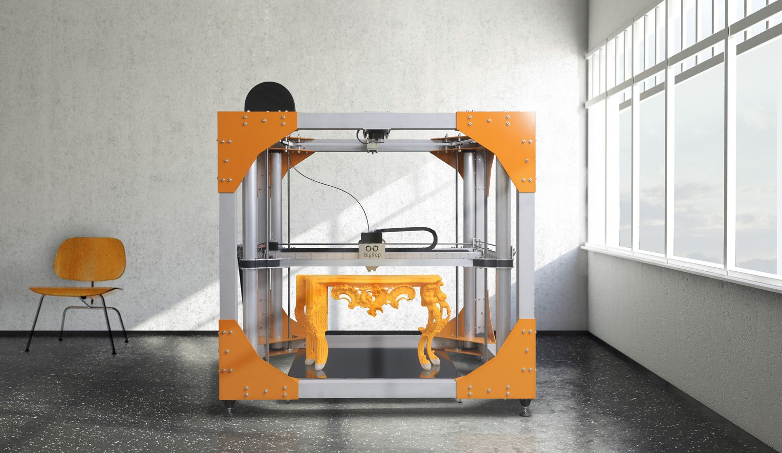 After successfully releasing the BigRep ONE, which is claimed to be the largest FDM 3D printer on the consumer market (with a 1m³ volume), the Berlin-based tech startup BigRep has certainly caught the attention of some potential investors with their large-scale 3D printing capabilities. In fact, their latest Series A financing round has brought upon […]