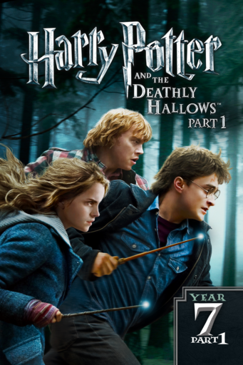 harry potter and the deathly hallows part 1 free stream