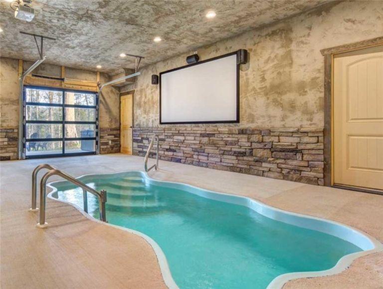 7 Top Gatlinburg Cabins With Indoor Pools Book Online Indoor Pool Gatlinburg Cabins Cabin