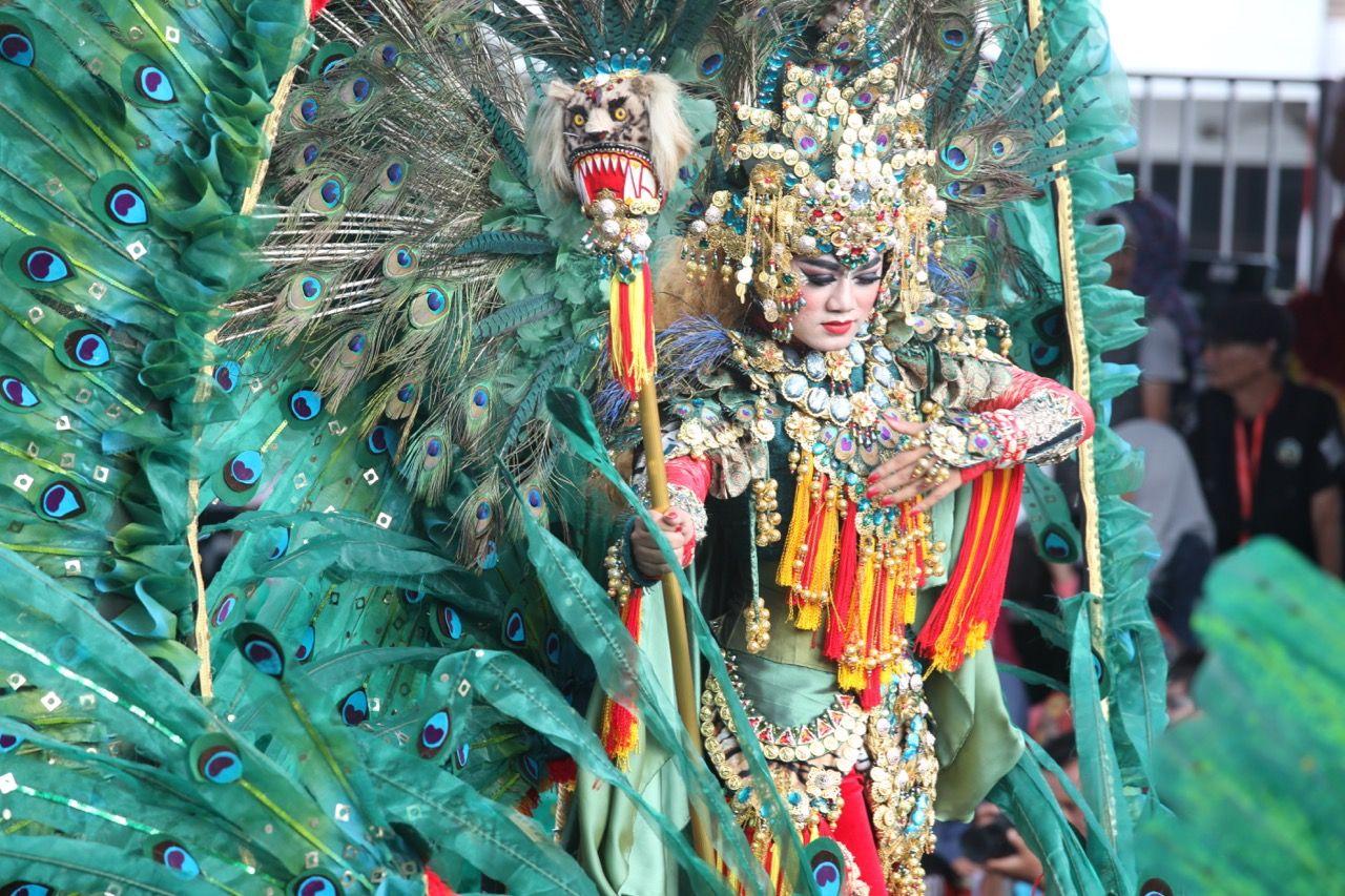 Reog ponorogo jember fashion carnival pinterest batik pattern reog ponorogo thecheapjerseys Gallery