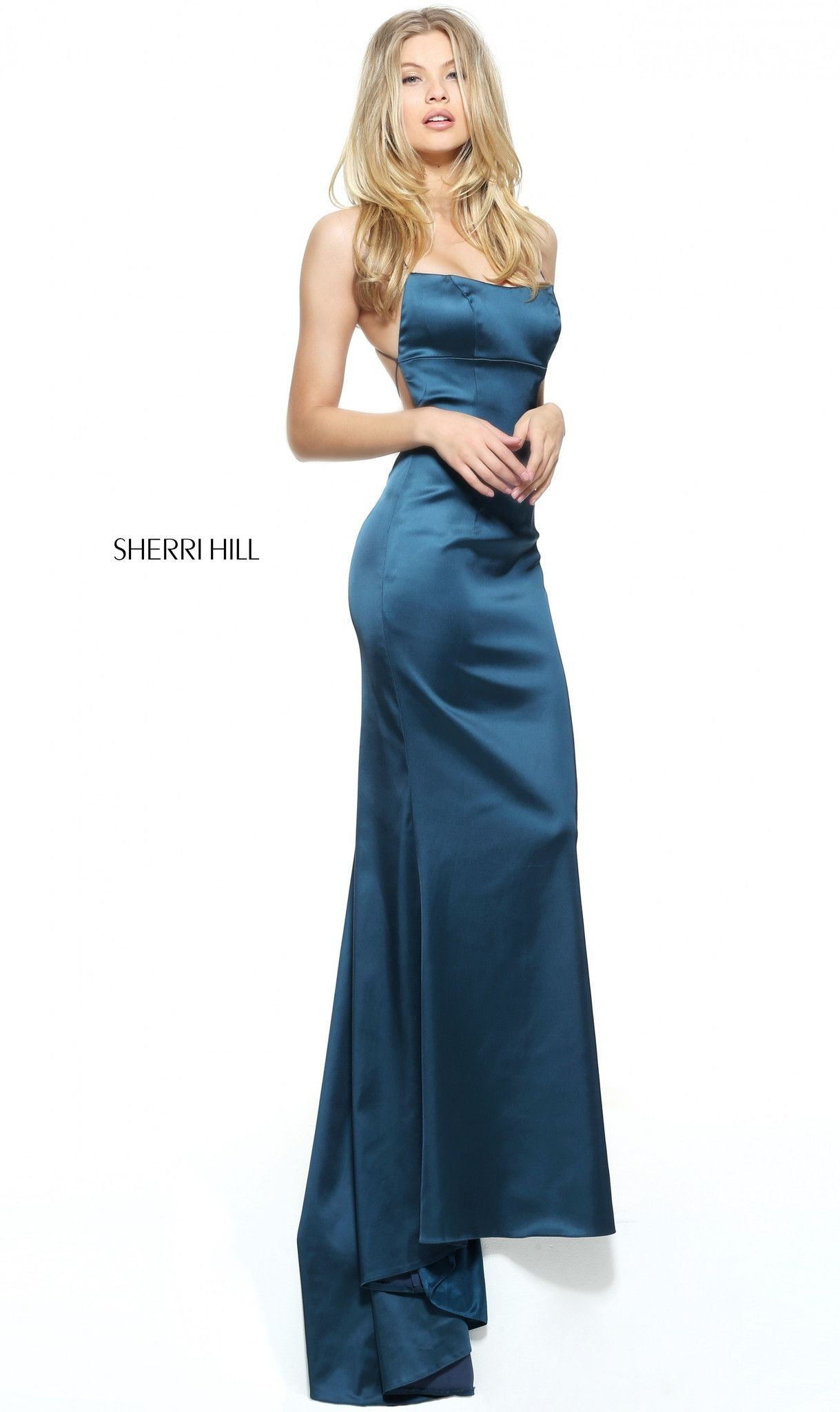 Sherri hill outfits pinterest prom formal and formal wear