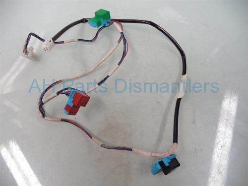 used 2013 toyota camry heater and blower wire harness 82212 06121 used 2013 toyota camry heater and blower wire harness 82212 06121 purchase from