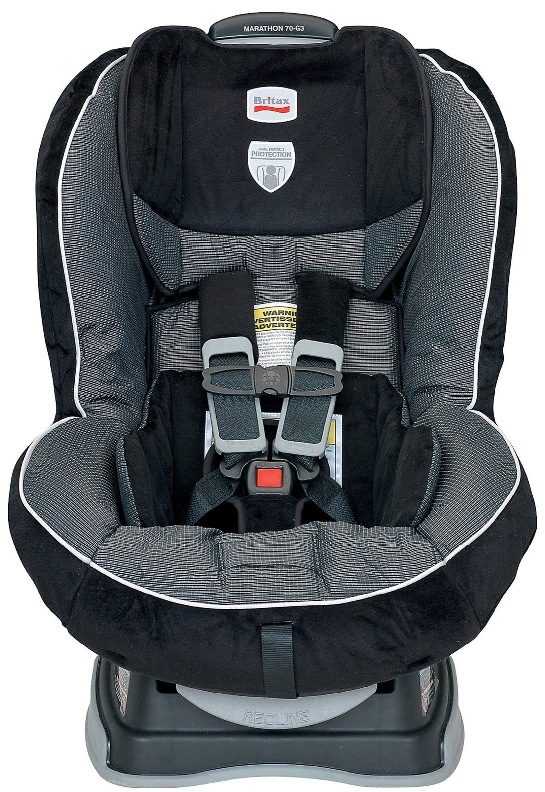 Inlu Lets You Pitch In On Baby Necessities Such As This 232 Britax Marathon 70 G3