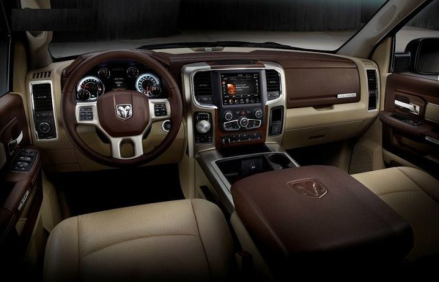 Attractive 2015 Dodge Ram 1500 Interior Home Design Ideas