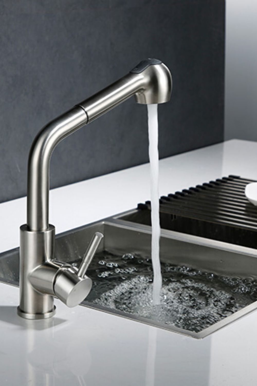 Viga Made Hand Shower Kitchen Faucet Multi Function Kitchen Sink Faucet Pull Down Kitchen Sink Fu