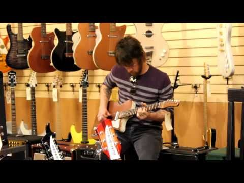 Foo Fighters - Back and Forth - Norman's Rare Guitars - Tronnixx in Stock - http://www.amazon.com/dp/B015MQEF2K - http://audio.tronnixx.com/uncategorized/foo-fighters-back-and-forth-normans-rare-guitars/