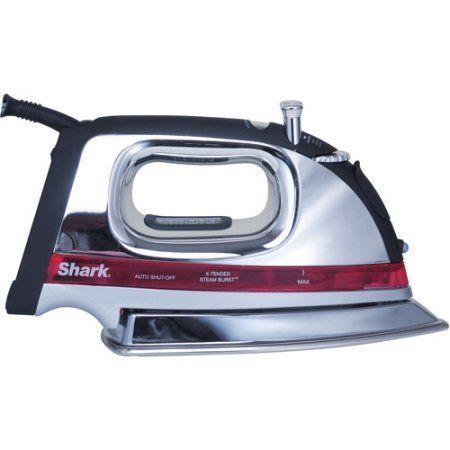 Shark Professional Iron Gi435 Silver Products Pinterest