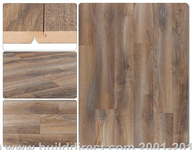 Pergo American Cottage Tidewater Oak Laminate Flooring