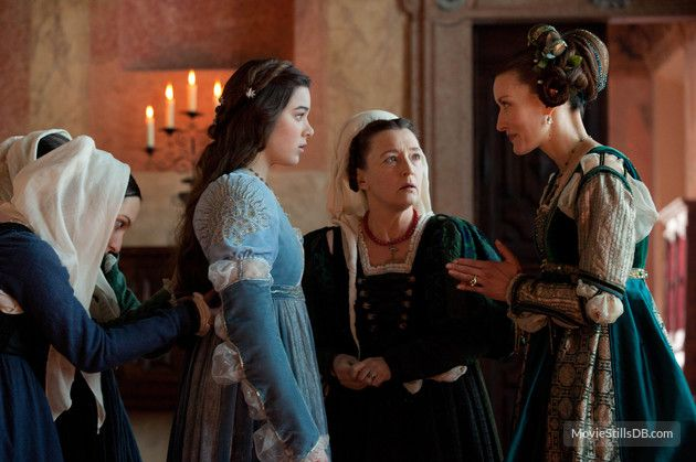 Romeo And Juliet Publicity Still Of Hailee Steinfeld Romeo And Juliet Juliet Romeo And Juliet Costumes
