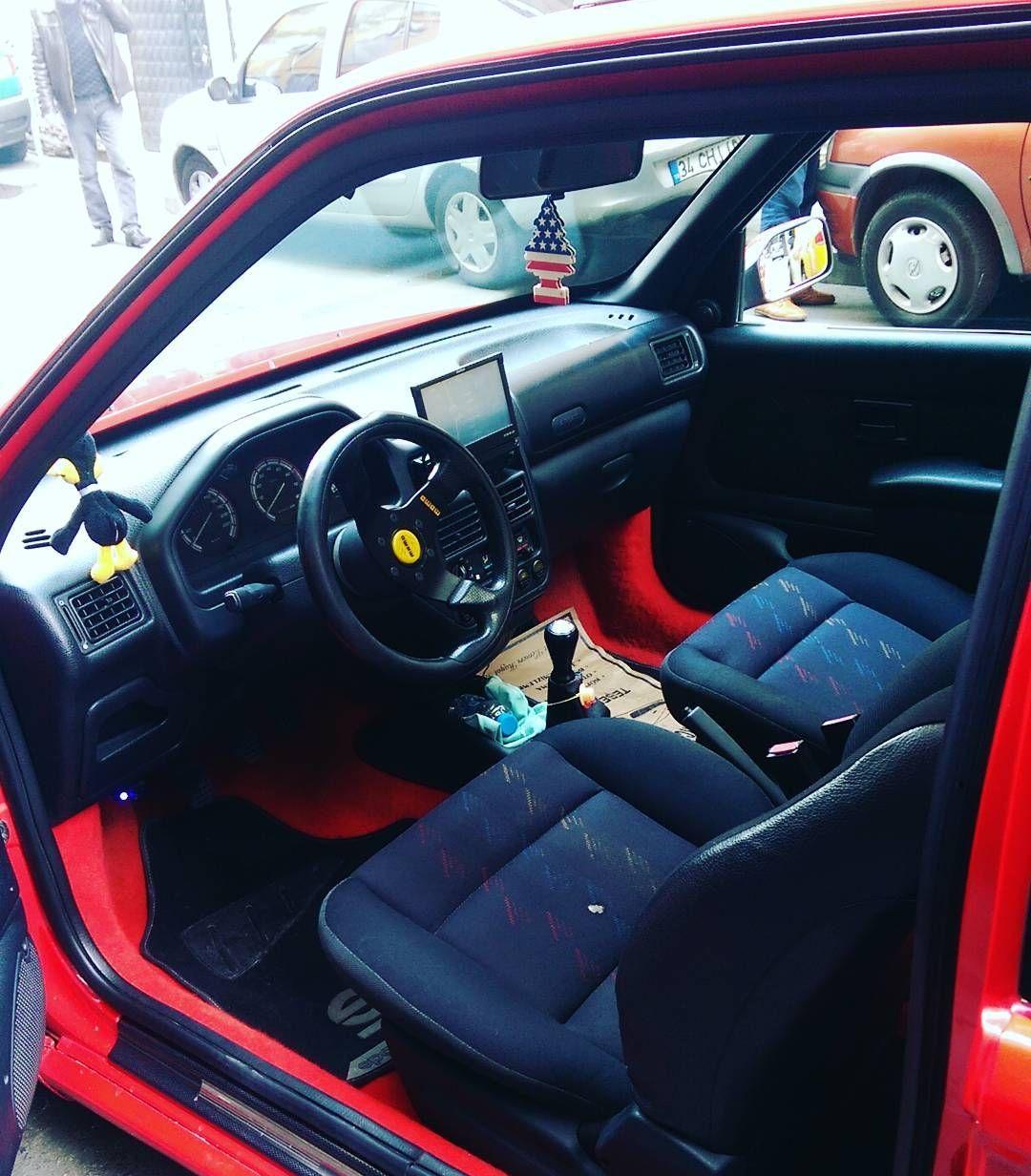 Usta Altinboya On Instagram Ici Beni Yakar Disi Sizi Love You 106gti Ay106 Masaallah Top Power Ve Digerleri Kocum Benim Peugeot Gti Car Audio