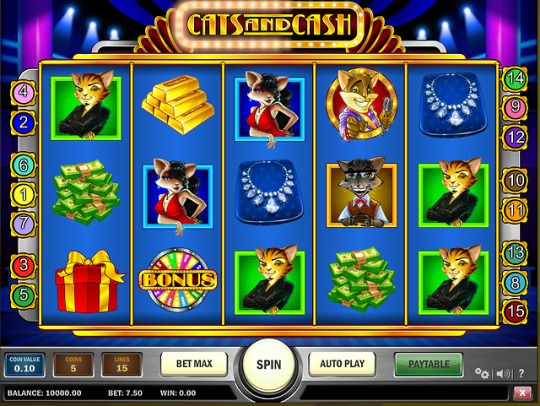 7 reels casino bonus