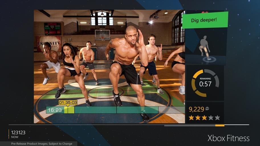 「Xbox fitness」の画像検索結果