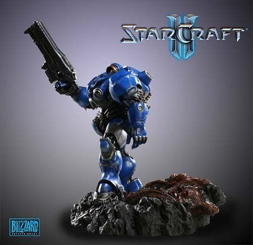 Buy Starcraft Original Ogrm statue from Reliable figurines