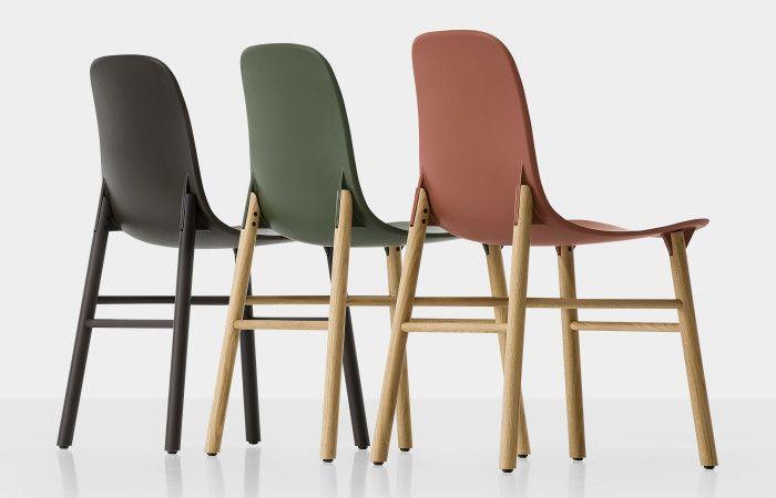 Kristalia Sedie ~ Stuhl june 2056 design frank rettenbacher zanotta furniture