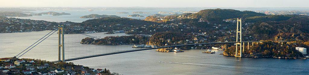 Askøybrua1 - Askøy Bridge