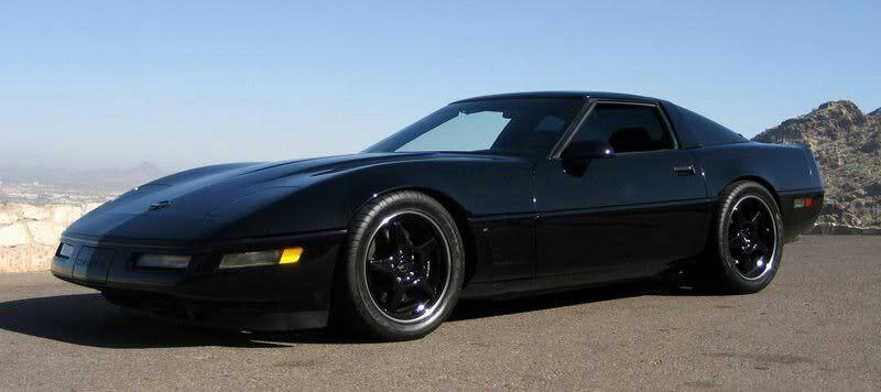C4 Corvette Chevrolet Corvette C4 Chevrolet Corvette Corvette