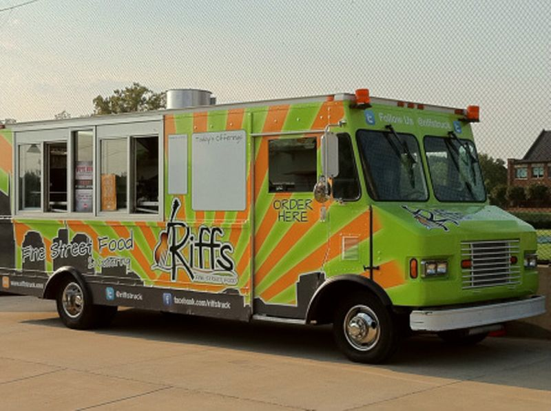 best food trucks