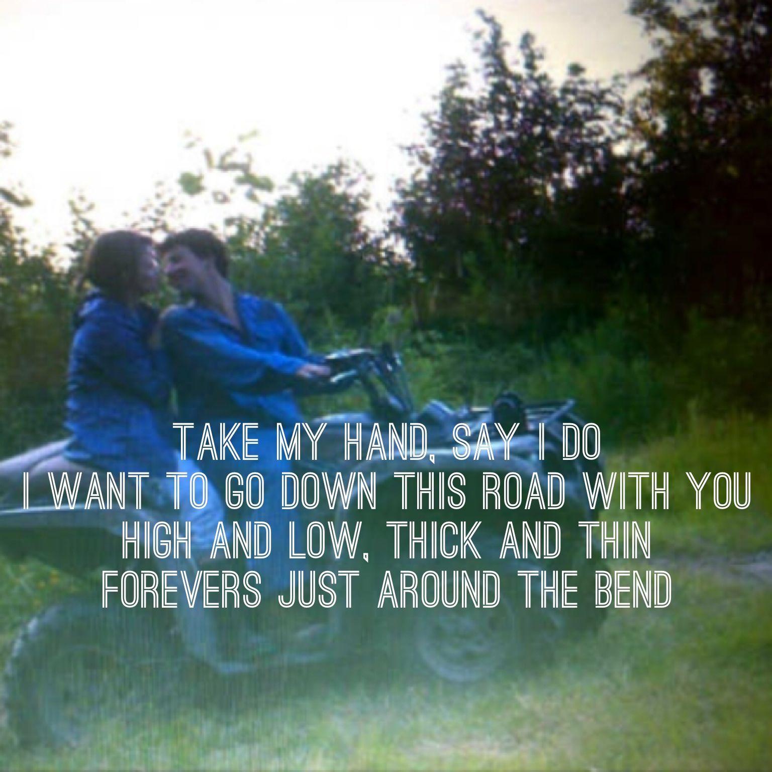 Riding high lyrics
