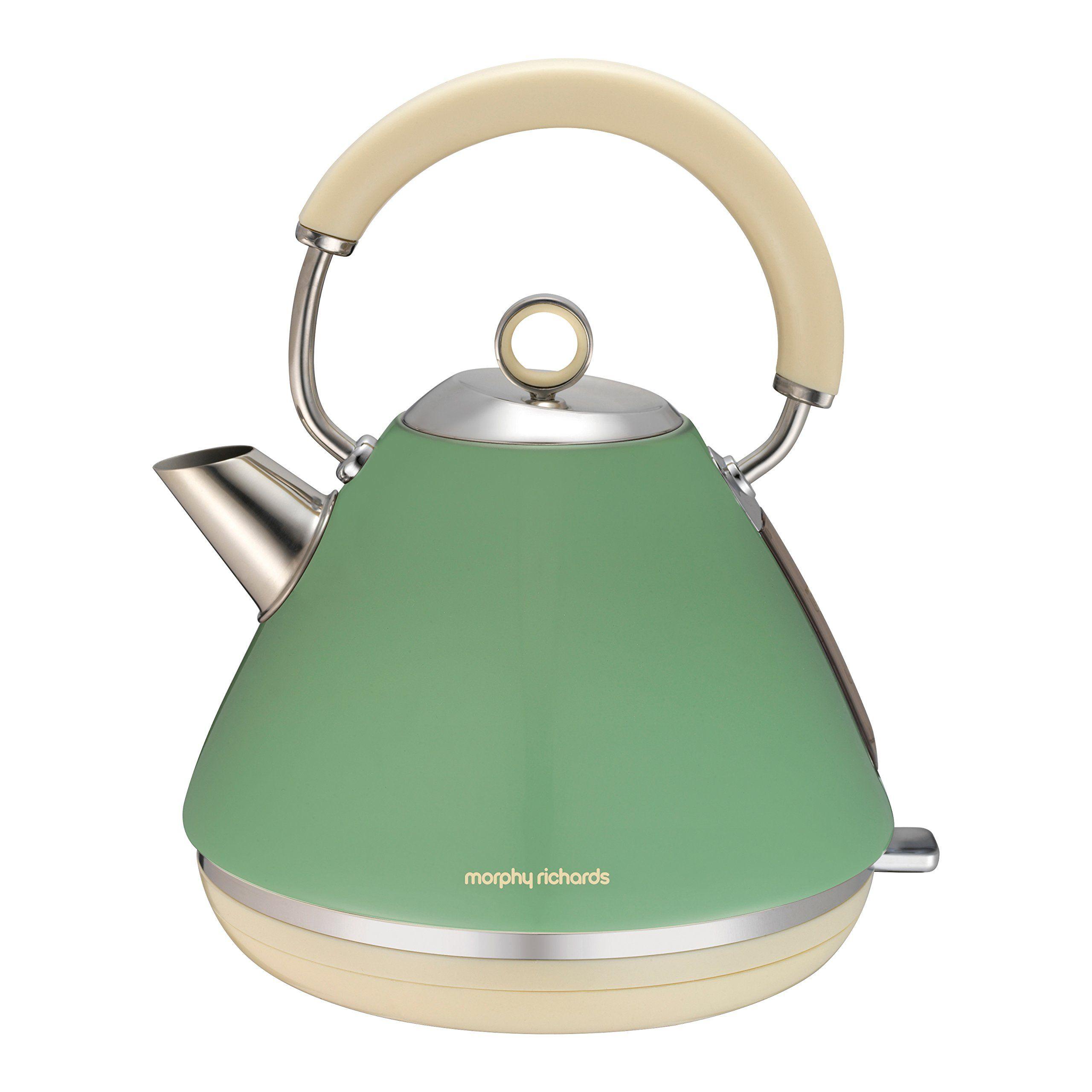 morphy richards 102011 kettle amazon co uk kitchen home dining
