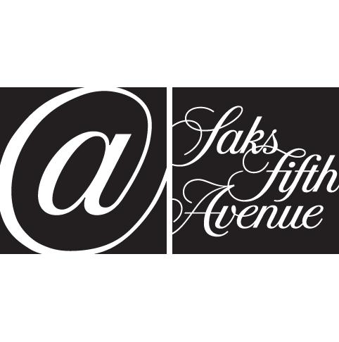 "Saks Fifth Avenue – ""@ Saks"" Fall 2011 Campaign / Pentagram"