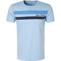 Photo of Marc O'Polo T-Shirts Men, Cotton, Blue Marc O'PoloMarc O'Polo
