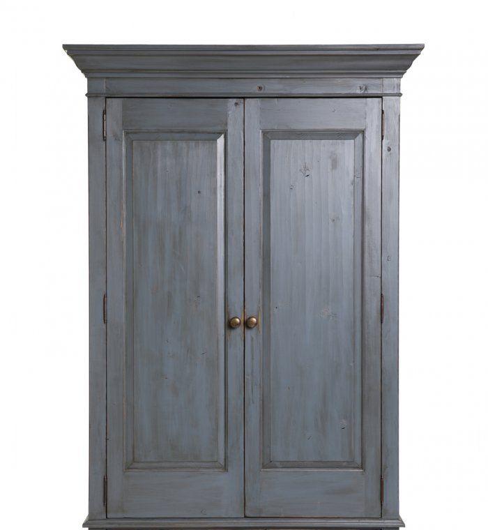 Rénover une armoire ancienne  les conseils Armoires