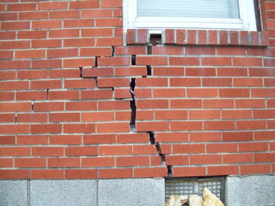 Foundation Cracks Determining When Repair is Needed