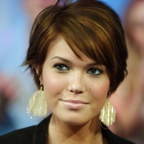 pixy hair styles amazing hairstyle ideas for brown hair color 7479