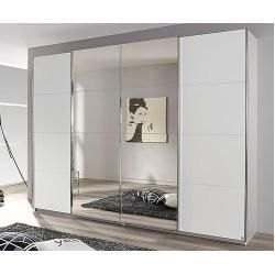 Sliding Door Wardrobes In 2020 With Images Bathroom Decor