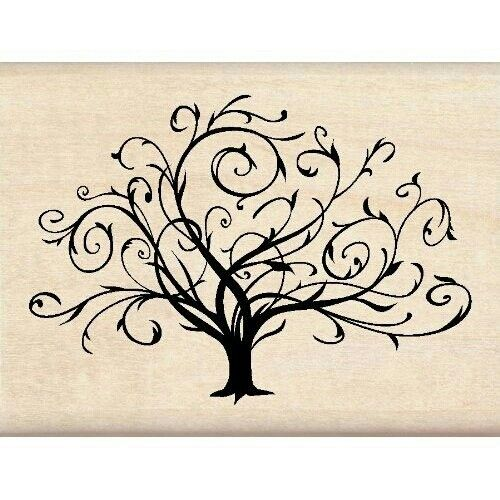 Tree to symbolize family love the whimsy swirls but too What tree represents family