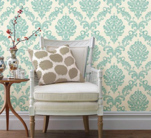 How to Hang Wallpaper The Home Depot Community How to