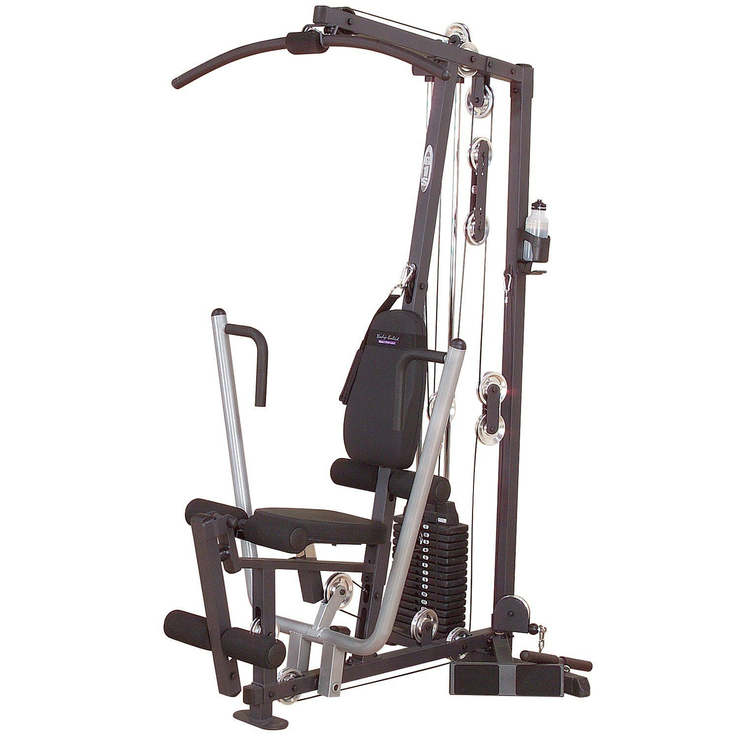 BodySolid G1S Selectorized Home Gym Sports