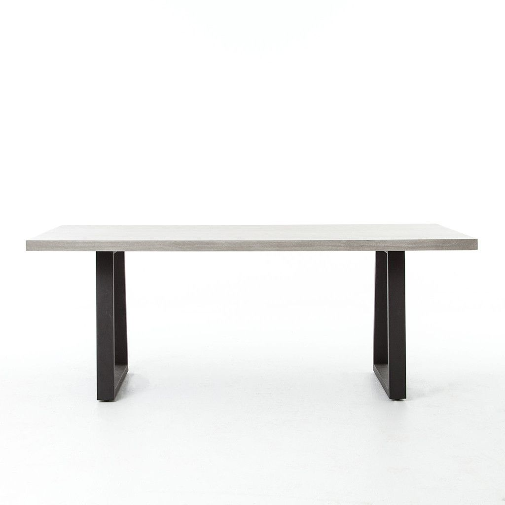 Cyrus Dining Table Dining Table Outdoor Dining Table Burke Decor