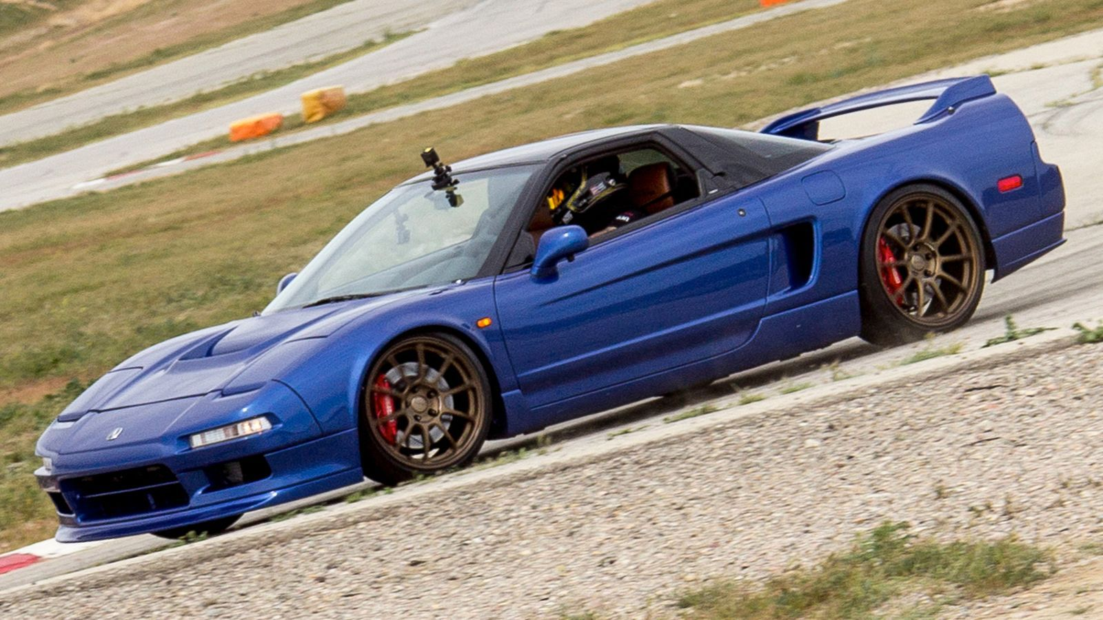 This Supercharged 403 Horsepower 1991 Acura NSX Is The Anti Tuner Tuner Car