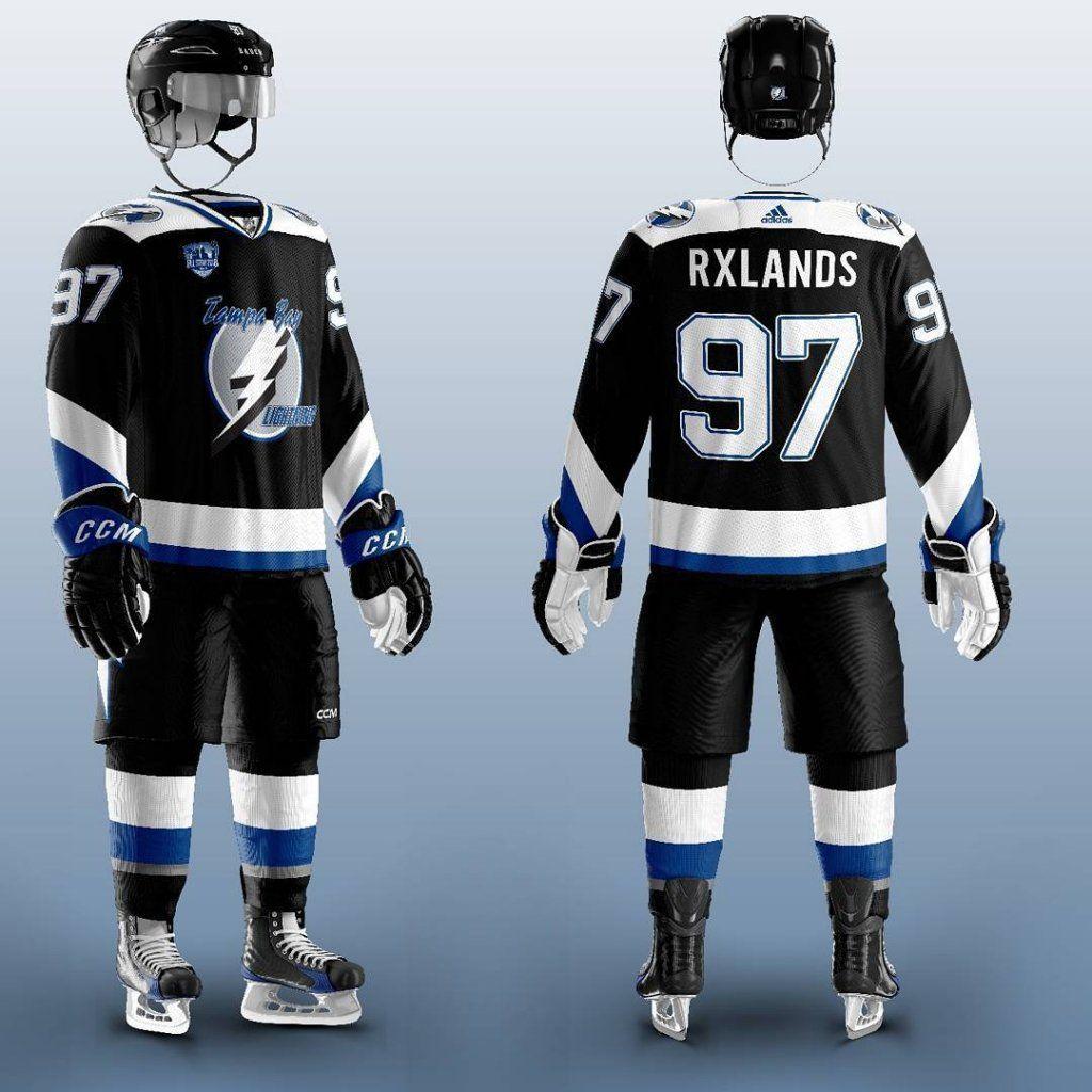 Ice Hockey Uniform Template Sports Templates Hockey Uniforms Classic Football Shirts Ice Hockey Jersey