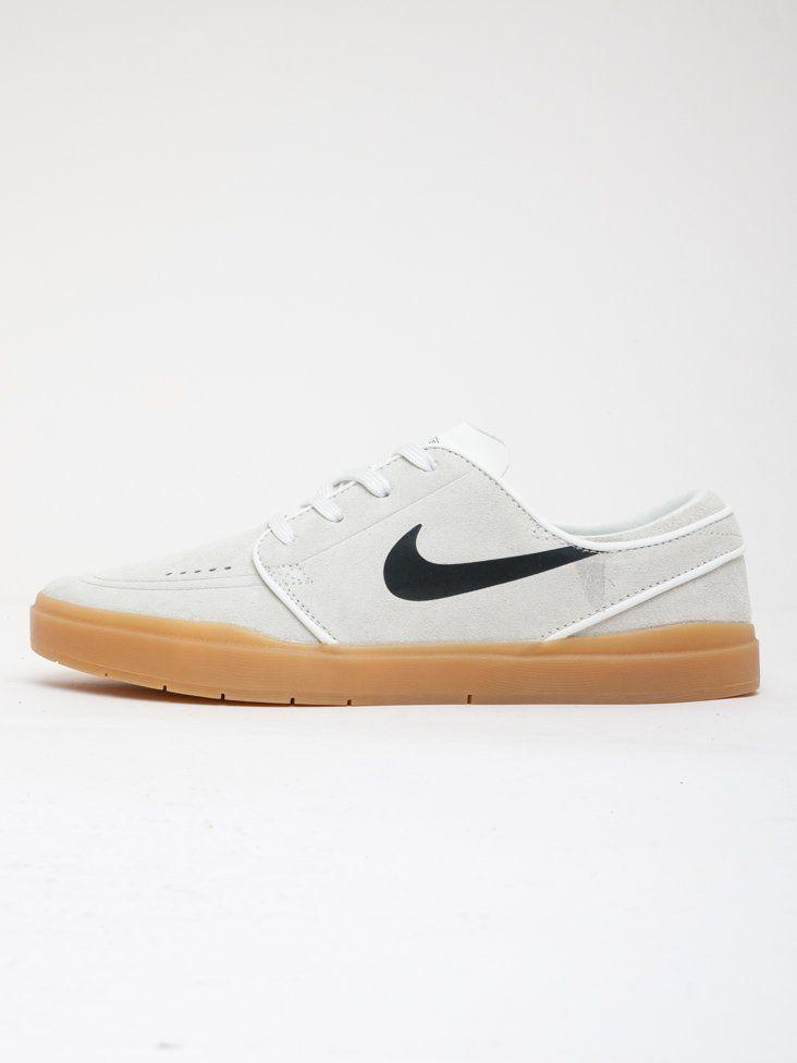 hot sale online 985ed d4391 Men s Nike Sb Stefan Janoski Hyperfeel Skateboarding Shoe