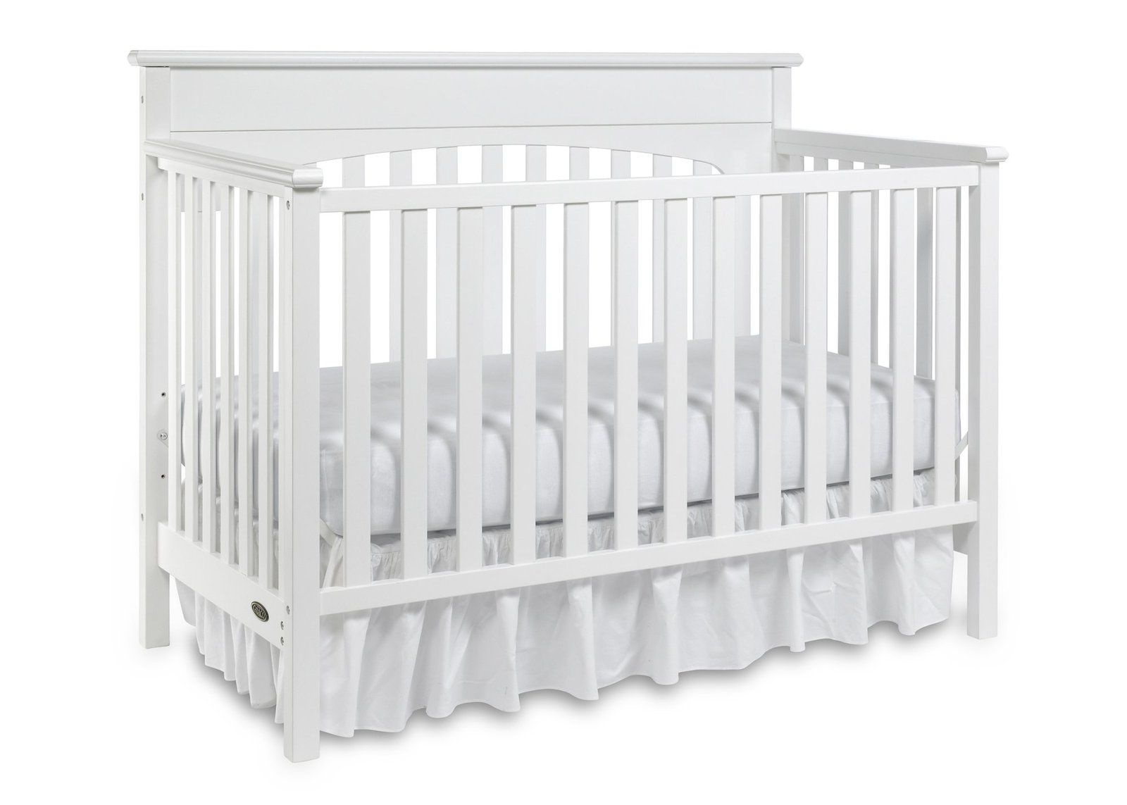 cribs graco signature convertible grey en walmart canada lauren in ip crib