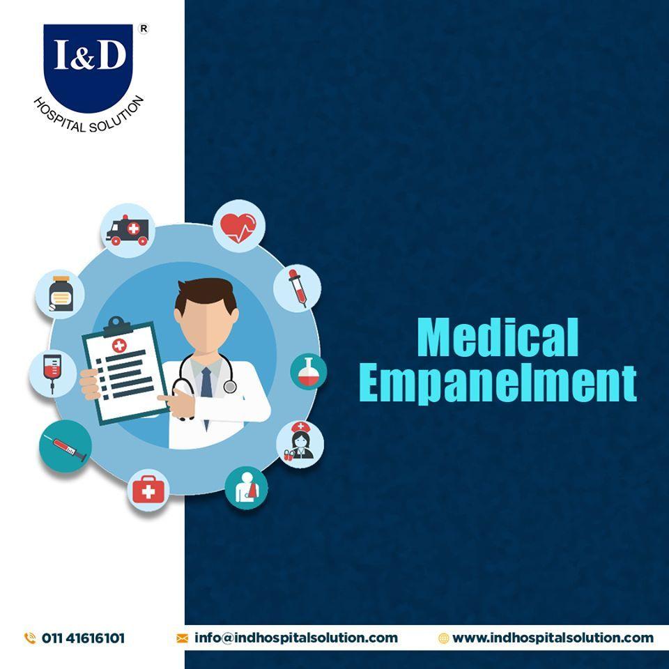 I D Hospital Solution Online Best Medical Empanelment In India