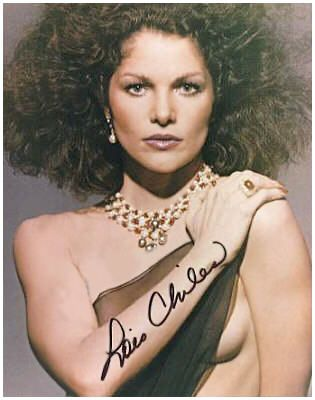 lois chiles pictures