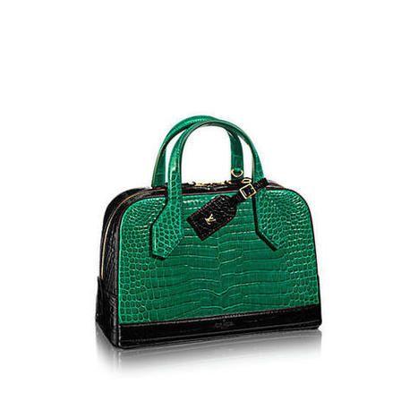 louis vuitton dora pm crocodile brillant défilés - €475.00   sac a main pas  cher, sac de marque   sac louis vuitton 4667ce06da5