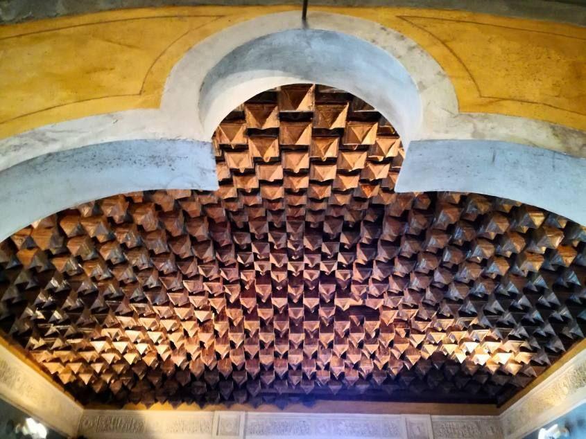 Visita Alla Rocchetta Mattei Il Castello Delle Favole Nell