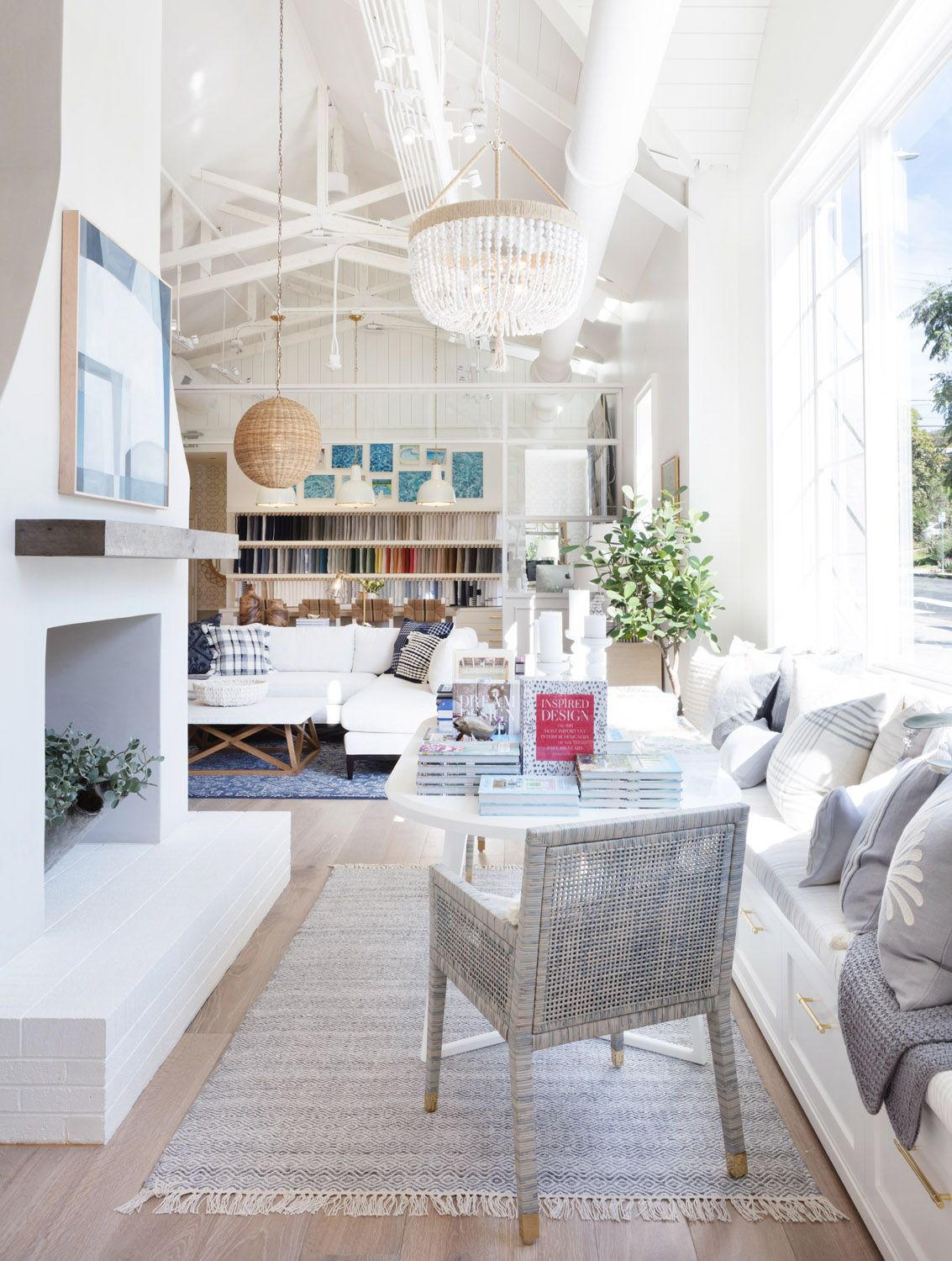 Serena Lily Opens In Pacific Palisades Rue Serena Lily Style
